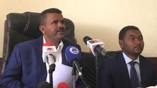 'Hidhaan jumlaa fi hacuuccaan siyaasaa Oromiyaa keessaa na yaaddesse' - ABO