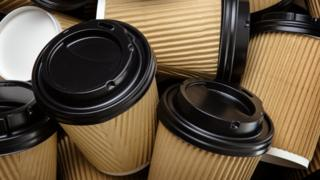 Plans to charge for single-use cups under new law in Scotland