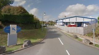 Kensey Foods in Launceston