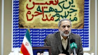 سرتیپ دوم محمدرضا یزدی