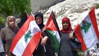 خطة مكافحة العمالة الأجنبية غير الشرعية في لبنان تطال اللاجئين الفلسطينيين