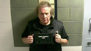 Don McLean in Knox County Jail