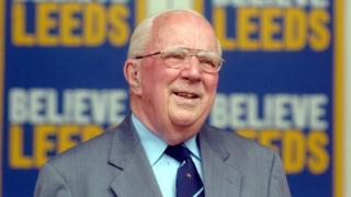 Harry Jepson