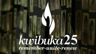 Kwibuka 25 ya jenocide