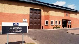 HMP Whitemoor: Penal advanced officer 'stabbed from at the abet of with bladed weapons' thumbnail