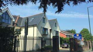 Highfield Manor Care Home
