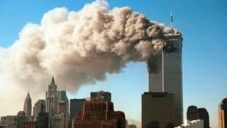 যুক্তরাষ্ট্রে ২০০১ সালের ১১ই সেপ্টেম্বরের সন্ত্রাসী হামলা বিশ্বজুড়ে আলোড়ন তুলেছিল