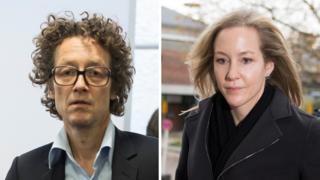 Lars and Meike Schlecker, 27 Nov 17