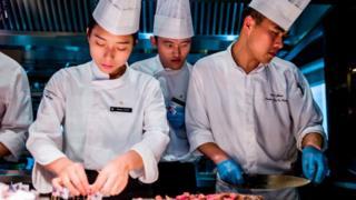 中国是全球最大的肉类消费市场,被认为在推广人造肉上潜力巨大。
