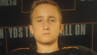 Anthony Brookman, 14
