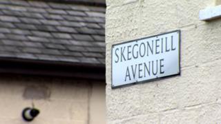 Skegoneill Avenue