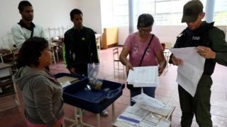 دولت برای برگزاری انتخابات آماده میشود