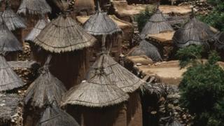 मालीतलं गाव