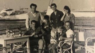Posada Broda u Alžiru