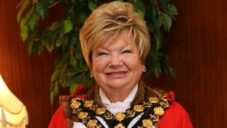 Councillor Janice Dudley