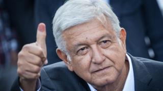 López Obrador asegura que mantendrá al mismo gabinete designado en diciembre.