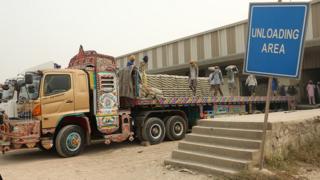 پاکستان، انڈیا تجارت