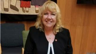 Canadian Senator Lynn Beyak suspended over letters