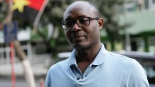 Le célèbre journaliste d'investigation angolais, Rafael Marques, a été acquitté vendredi à Luanda.