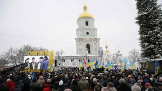 كنيسة أوكرانيا الأرثوذوكسية