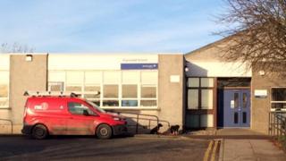 Carronhill School