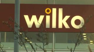 Wilko sign