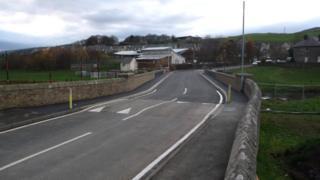 Stow Bridge