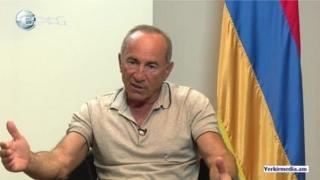 Robert Koçardayn