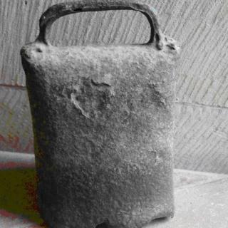Celtic bell