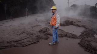 Зруйноване село Ель Родео