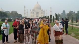အိန္ဒိယ၊ လေထုညစ်ညမ်းမှု