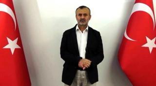Кыргызстанда дайынсыз болуп келген Орхан Инанды