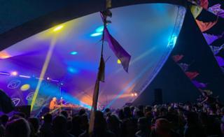 Lowestoft First Light Festival