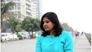 Bank worker who spoke to Humans of Bombay