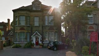 Rosecroft Residential Care Home in Bromley