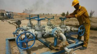 Kerkük petrolleri