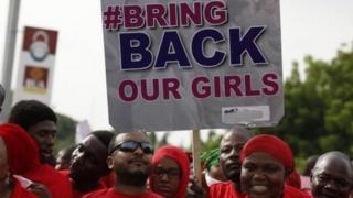 Abakobwa 195 baracari mu minwe ya Boko Haram