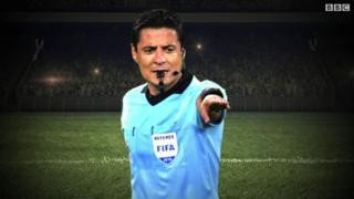 علیرضا فغانی؛ از فینال جام ملتهای آسیا تا رده بندی جام جهانی