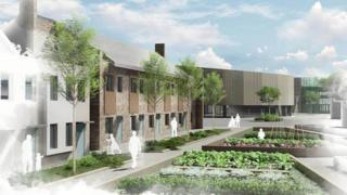 New health and wellbeing campus