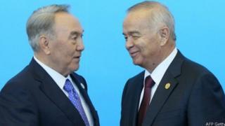 Nazarboev Karimov