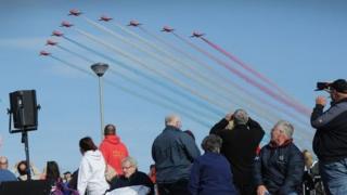 Scottish International Air Show