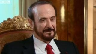 Rıfat Esad