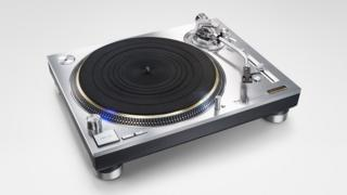 Technics turntables have been favoured by many DJs and vinyl fans over the years