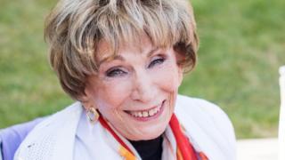 Dra. Edith Eger
