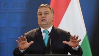 Ra'iisul Wasaaraha Hungary, Viktor Orban