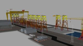 Foundations for wind turbines