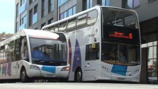 Liberty Bus