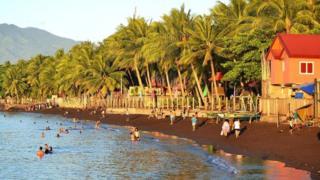 旅行,菲律賓,文化,傳統,習俗