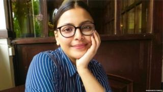 मधुमिता पांडे