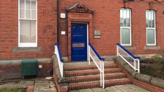 Goole Magistrates' Court